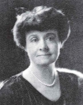 Harriet Cheney Cowles